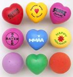 stressball, squeeze balls, squeeze stress balls, trade show promo items